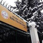 Neve liceo